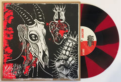 "Melvins: Sabbath 10"" *FLUORESCENT EDITION*"