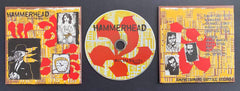 "HAMMERHEAD: ""Duh, The Big City"" CD (reissue)"
