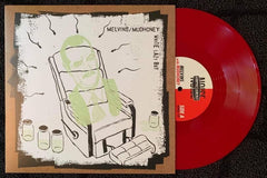 "Melvins with Mudhoney: White Lazy Boy 10"" *Factory Sleeve Edition*"