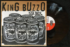 "King Buzzo: Six Pack 12"" Schiess Bräu Boch Edition"