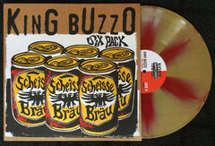 "King Buzzo: Six Pack 12"" Schiess Lite Edition"