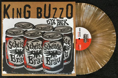 "King Buzzo: Six Pack 12"" Schiess Bräu Tour Ale Edition"