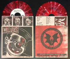 "MELVINS ""Tribute to Roxy Music"" 7"""
