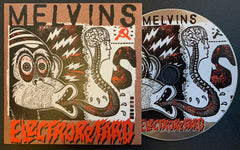 "MELVINS: ""Electroretard"" CD (reissue)"