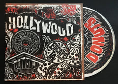 "MELVINS: ""Escape from L.A. Tour"" CD"