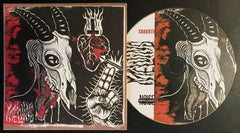 "MELVINS: ""Sabbath"" CD"