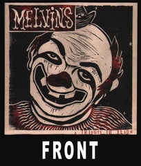 "MELVINS ""Tribute to the Venom"" 7"" ***BASH 13 VERSION***"