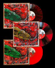 "Melvins: Slithering Slaughter 10"" *ALL 3 EDITIONS*"