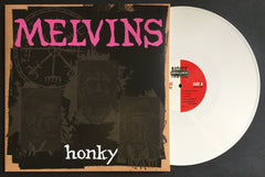 Honky Reissue- FACTORY EDITION: WHITE