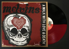 "MELVINS: ""A Walk with Love and Death"" Soundtrack: Dried Blood Edition"