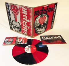 "MELVINS: ""A Walk with Love and Death"" Soundtrack: Deluxe Edition Set"