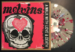 "MELVINS: ""A Walk with Love and Death"" Soundtrack: Pink Flesh Edition"