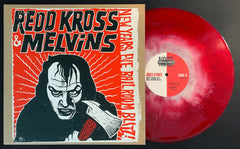 "Redd Kross & Melvins- New Years Eve Ball Room Blitz 12"" *SHOW EXCLUSIVE*"