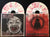 "MELVINS ""Tribute to David Bowie"" & ""Tribute to Queen"" 7"" 2-pack"