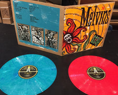 "MELVINS: ""Stag"" Limited Art Edition Double LP"