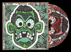 "MELVINS: ""Hostile Ambient Besides"" CD"