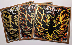 "Melvins 1983: Mullet 10"" *ALL 3 EDITIONS*"
