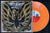 "Melvins 1983: Mullet 10"" *FACTORY EDITION- SCREAMING CHICKEN ORANGE VARIANT*"