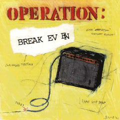 Operation Break Even - 7/10 Split Compilation