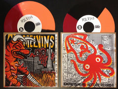 "Melvins: NYE- ""I Told You I Was Crazy""  7"""