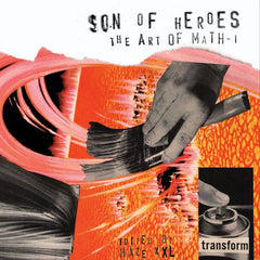 Math.i - Son of Heroes