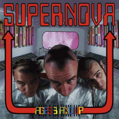 Supernova: Ages 3 And Up CD