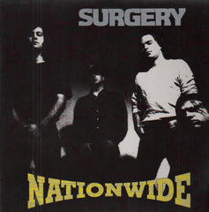 Surgery- Nationwide LP