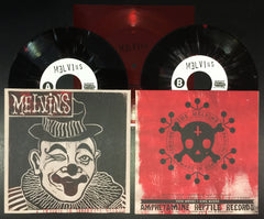 "MELVINS ""Tribute to Throbbing Gristle"" 7"""