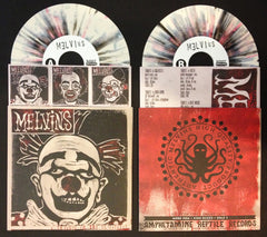 "MELVINS ""Tribute to the Scientists"" 7"""