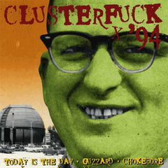 Clusterfuck '94 [Various Artists]