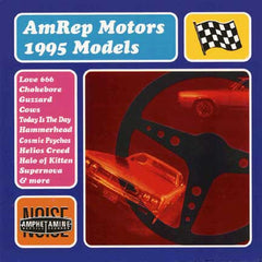 AmRep Motors 1995 Models CD