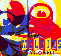 Melvins vs. Minneapolis [SERIES 2]