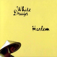 "WHITE DRUGS: ""HARLEM"" CD"