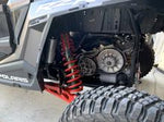 Polaris RZR J-Spec Fabrication Catch Can (2014 -2020)