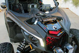 Can-Am X3 Baja Designs S8 Shock Tower Lightbar Mount
