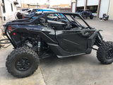 Can-Am X3 TMW Offroad 2 Seat Stealth Doors