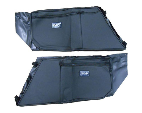 Can-Am X3 TMW 2 Seat Stealth Door Bags