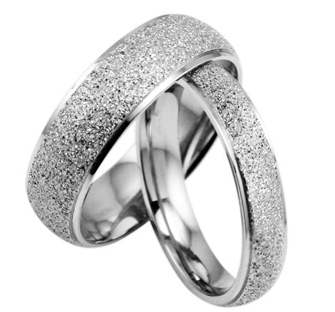 TITANIUM WEDDING BAND - 05AB64