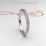 Gold Wedding Band - 06GG50