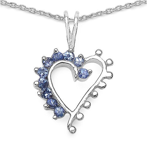 Heart Shape Pendant