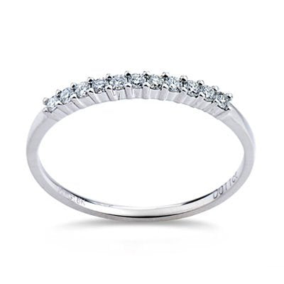 Diamond Engagement Bridal Ring