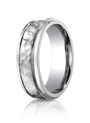 TITANIUM WEDDING BAND