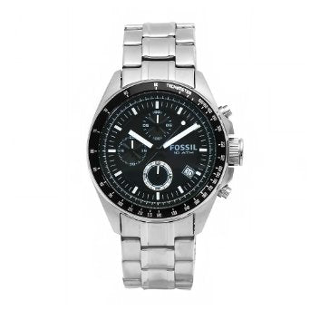 Fossil Men's Stainless Steel