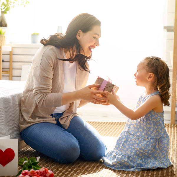 Perfect CBD Products for Mom