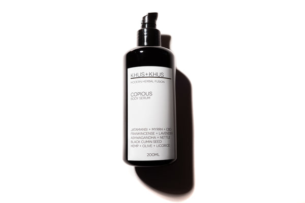 COPIOUS body serum - Crop Beauty