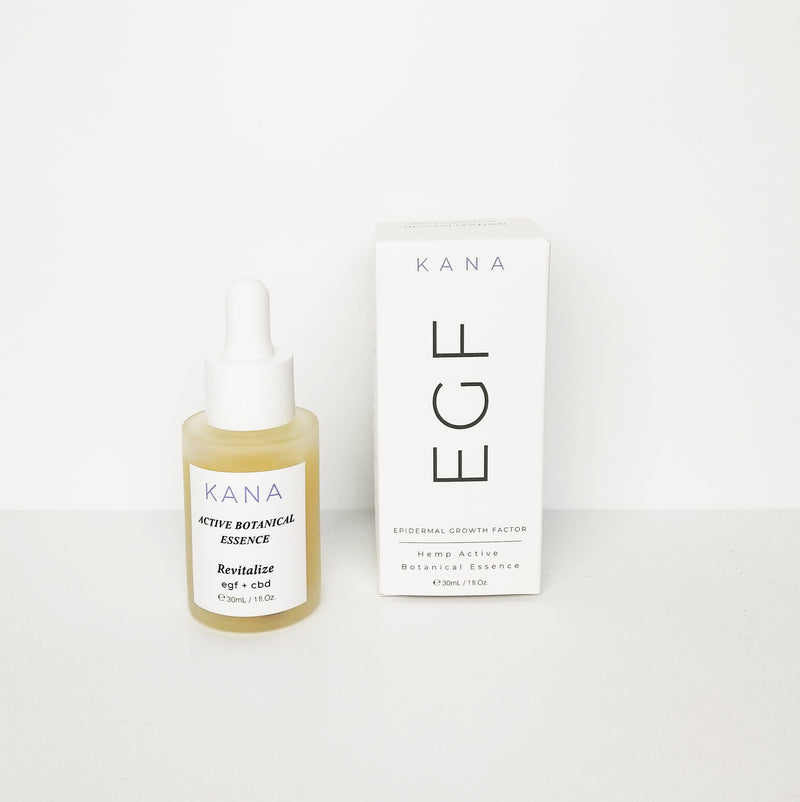 EGF Botanical Essence