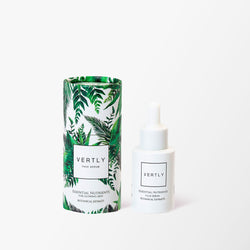 Botanical Extracts + CBD Face Serum
