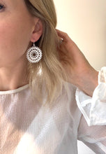 Endless filigree Earrings