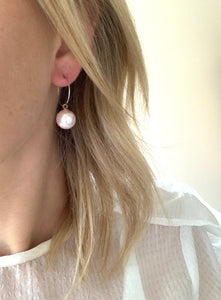Pearl Rounds on Hoops