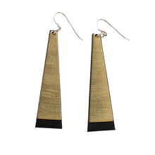 Tower Earrings -Blank
